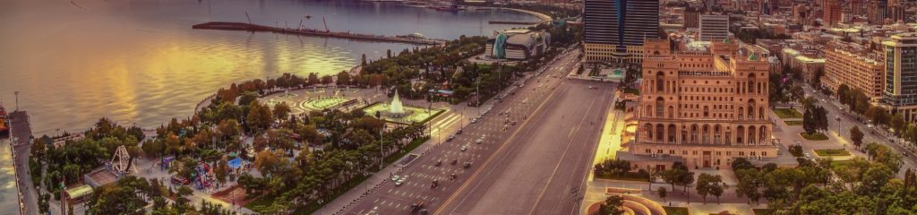 Les plus belles visites en Azerbaïdjan