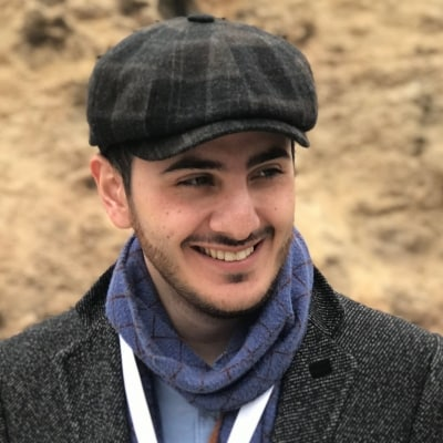 Nurlan Abbasov guide accompagnateur de voyage en Azerbaïdjan