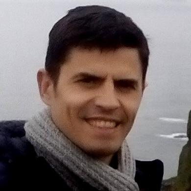 Philippe De Oliveira guide accompagnateur de voyage à Barcelone