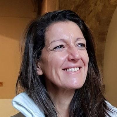 Florence Lamousse guide accompagnatrice de voyage dans la région de Sélestat Grand Est