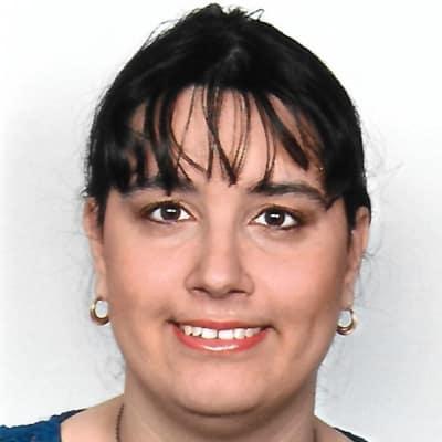Priscyllia Dos Santos guide accompagnatrice de voyage en Picardie