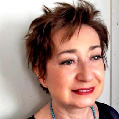 Ellen Leventer guide accompagnatrice de voyage à Paris