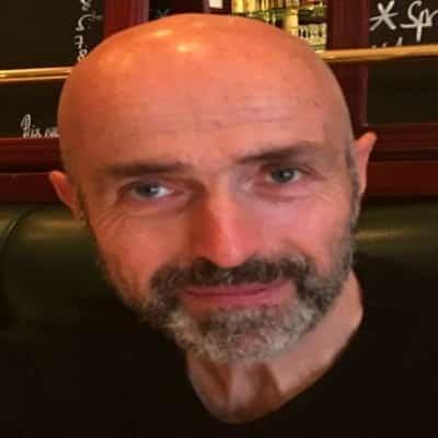 Gilles Marie Caignard guide accompagnateur de voyage à Paris