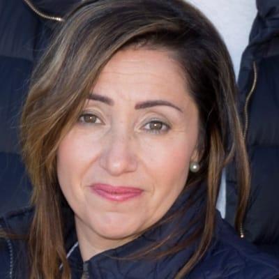 Nadine Spiteri Tomasuolo guide accompagnatrice de voyage à Malte