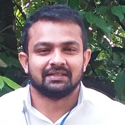 Buddhika Rathnayaka guide accompagnateur de voyage au Sri Lanka
