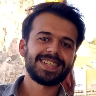 Ahmet Oguzhan Can guide accompagnateur de voyage en Turquie