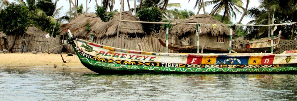 Les plus belles visites en Ghana