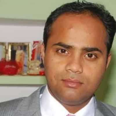 Vivek Handa guide accompagnateur de voyage en Inde