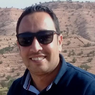 Mohamed Izarif guide accompagnateur de voyage au Maroc