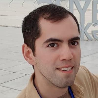 Orkhan Huseynov guide accompagnateur de voyage en Azerbaïdjan