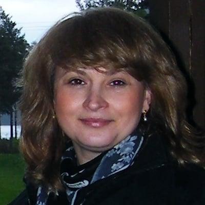 Ramona Rorvik guide accompagnatrice de voyage à Paris