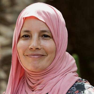Noura El Kacimi guide accompagnatrice de voyage au Maroc