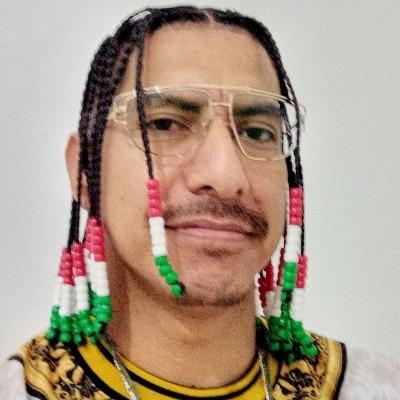 Anwar Tapia guide accompagnateur de voyage au Mexique